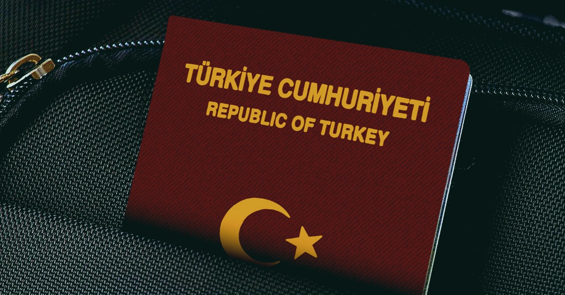 How to get a Turkish passport