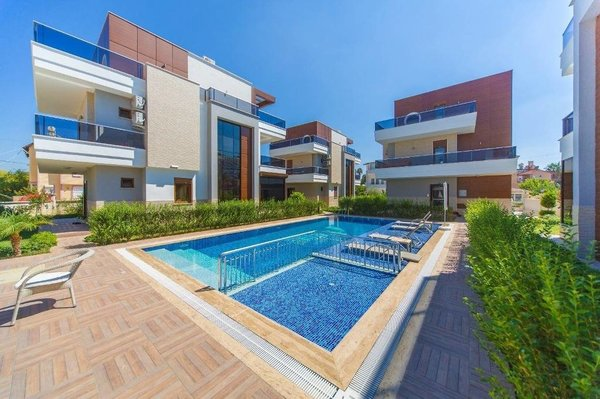 Furnished villa in Alanya - Konaklı, close to the beach - 11