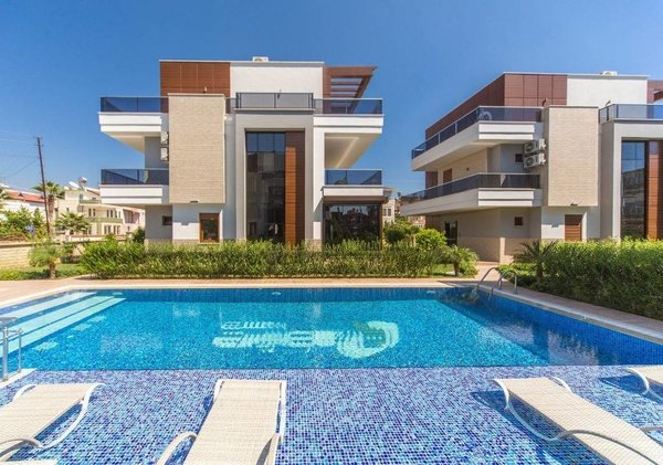 Furnished villa in Alanya - Konaklı, close to the beach - 12