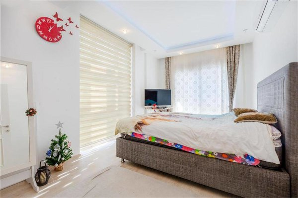 Furnished villa in Alanya - Konaklı, close to the beach - 7
