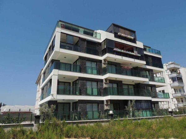 Two bedroom apartment for sale in Avsallar - Turkey